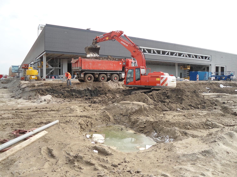 Rotonde Josseling de Jonghlaan Rotterdam 5 - CMDCW