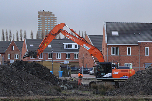 Project Rijswijk