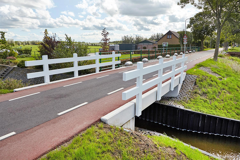 Vervangen brug P44-Pijnacker Nootdorp 5 - CMDCW